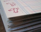 Poultry Paper Stationery Set