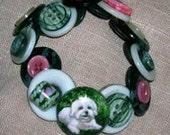 Maltese Bracelet