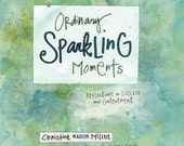 Ordinary Sparkling Moments Limited Edition Hardcover