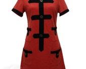Vintage Anna Sui Dress