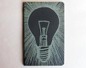 Point of Light Moleskine . Pocket Notebook . Plain