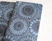 Sunflowers Moleskine . Pocket . Grid