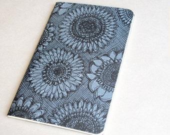 Sunflowers Moleskine Pocket Ruled