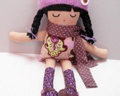 Custom Livia Doll