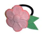 Ponytail Blossom