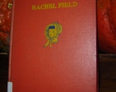 Vintage Hitty book by Rachel Field