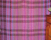 6 LINES - rainbow blanket