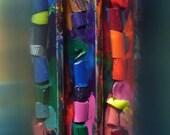 Wild Animal Crayons