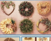 Two Simplicity Wreath Booklets