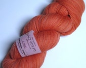 Laceweight Yarn in Coho