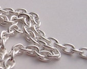 sterling chain cable 18 inch length