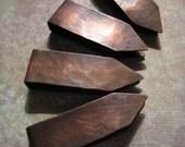 PERFECT BOOKMARK  in Copper