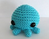 Blue Squidlet