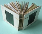 Tiny Slide Book (Made to Order)