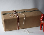 Wrap it Up - Custom Toms Gift