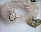 SPRING CLEARANCE - Love Bracelet