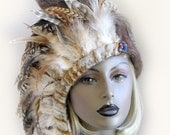 Art For Your Head - 'Evocateur' - Wearable Art