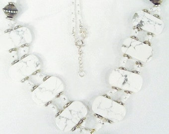 Snow White Light Necklace by Diana