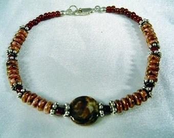 SALE-Earthly Delight Bracelet by Diana