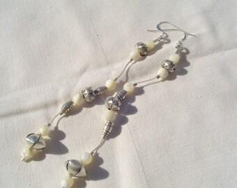 Plata Bello Earrings by Diana