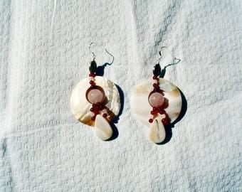 Neptune Treasure Earrings by Diana