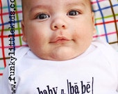 Definition of Baby Boutique Tee 12 Months FREE SHIPPING TO U.S.A.