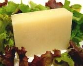 Lettuce Soap