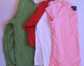 SALE - New Tees for Embellishing - Kid Sizes