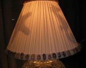 REMEMBERANCE of the SEA LAMPSHADE