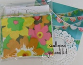 DIY Fabric Garland Kit 02