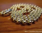 18-inch Ball Chain (2.4mm)