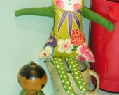 Kimono Girl Dolly