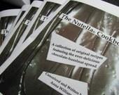 The Nutella Cookbook Zine