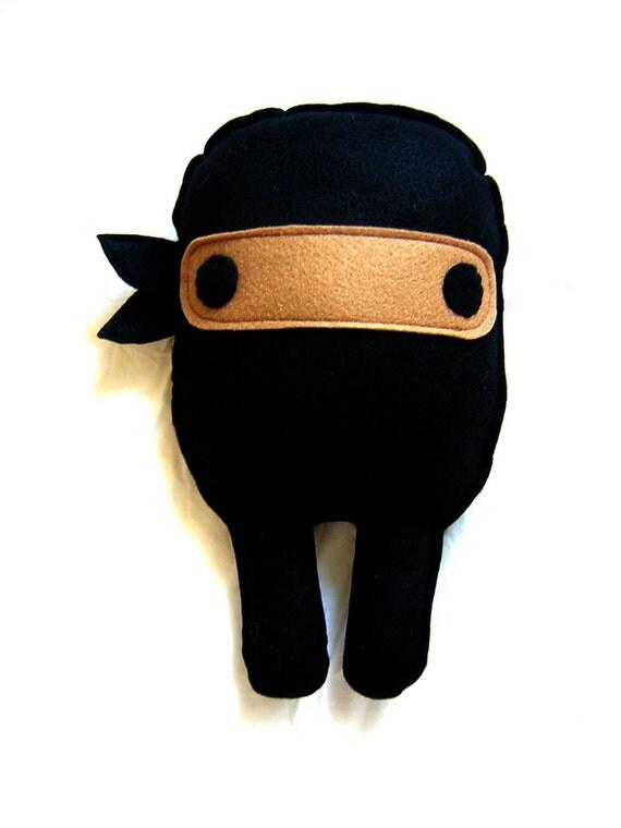 Boog the Bad Ninja