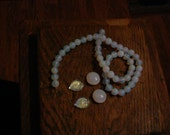Opal 8mm bead strand SALE