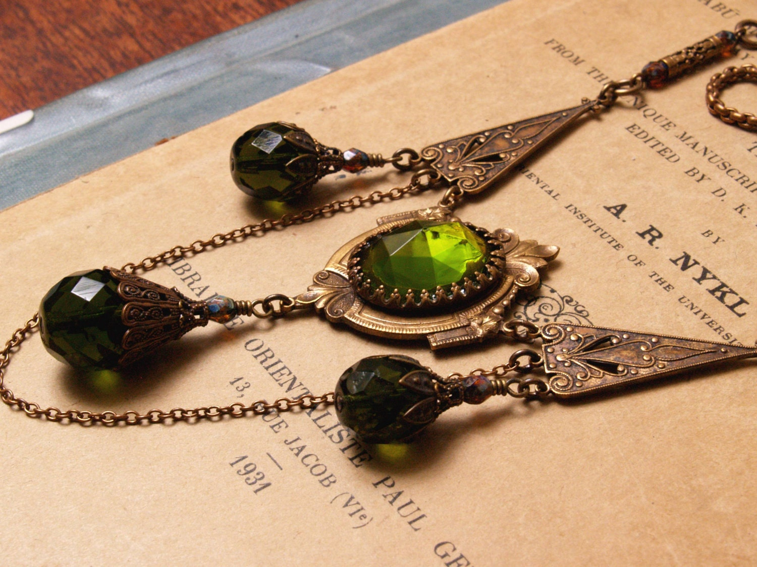 I Would Not Decline a Tiny Taste of Absinthe steampunk buy now online