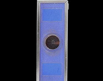 REAL Microscope Slide Pendant