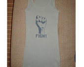 Fight The Power Tank-FREE SHIPPING
