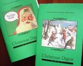 Christmas Zine 2007