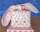 Bunny lunchbox bag