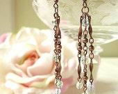 Dream Butterfly earrings