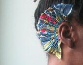 Humming Bird Ear hook (pretty Avatar ears)