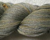 SOCK YARN - Merino / Tencel, Serenity