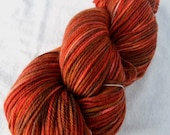 SOCK YARN - Merino / Cashmere / Nylon Sock Yarn, Kinship