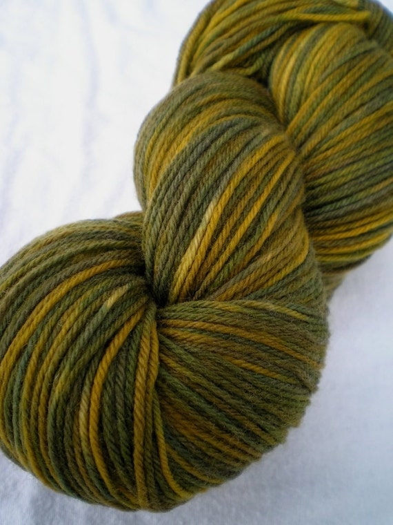 MCN SOCK YARN - Merino / Cashmere / Nylon Sock Yarn, Marrakesh colorway
