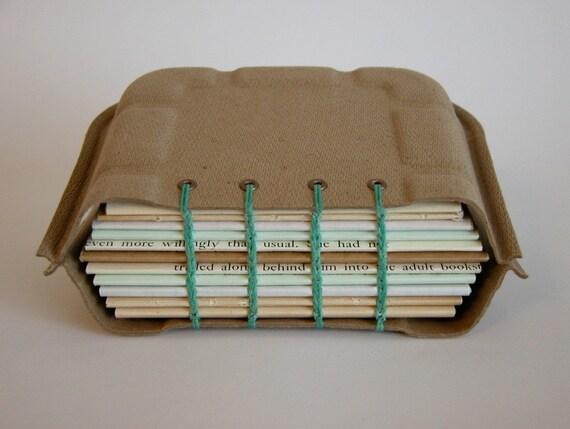 Recycle Bin Book - Ecopak
