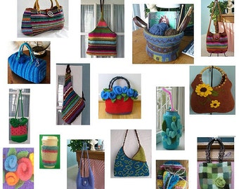 SALE - All 32 of my patterns for 25(US) Dollars - Digital delivery, P D F, a 20 dollars discount