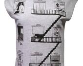 Hotel Hell T-Shirt Dress