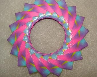 Origami Pin