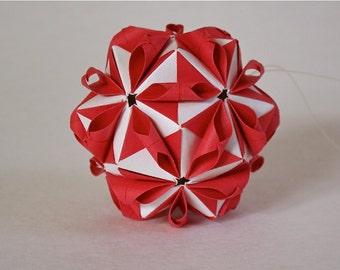 Origami Ball